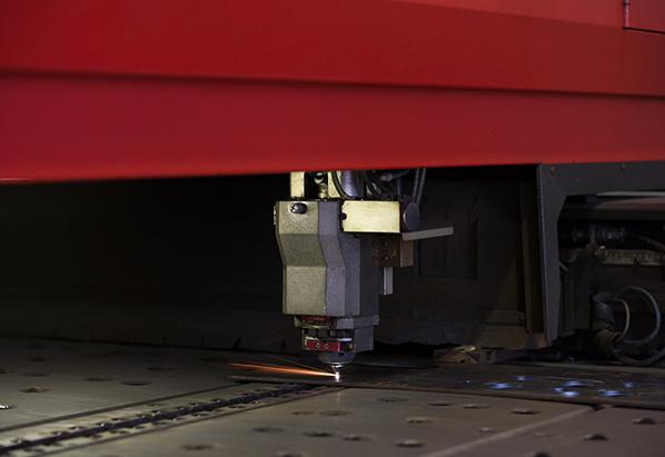 Singapore's Leading Laser Cutting Company